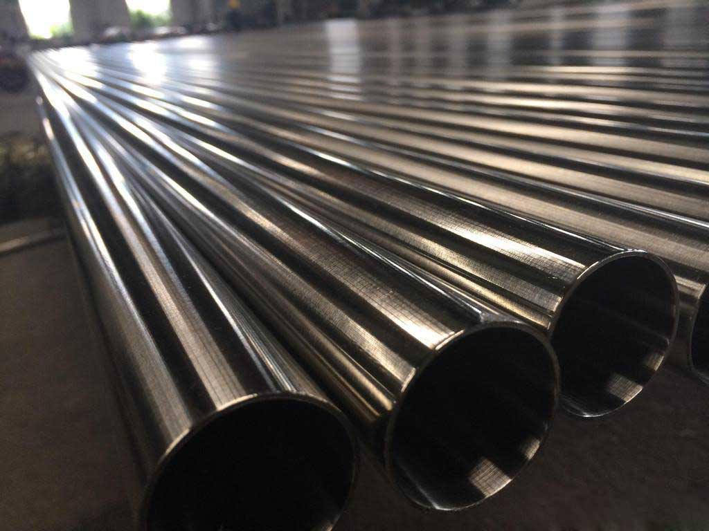 Annealed Pickled Stainless Steel Tube/pipe