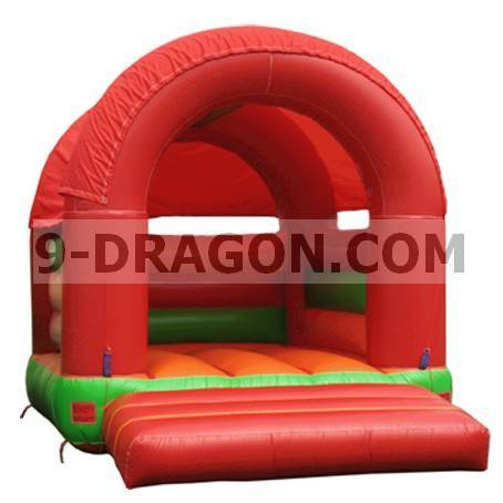 COMMERCIAL GRADE BOUNCY CASTLE,INFLATABLE TOY PBY443-ARCH