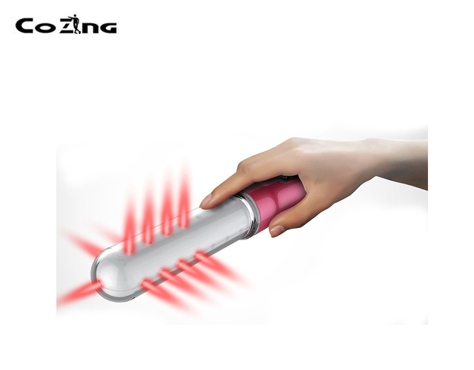 Vaginal Tightening and Rejuvenation Laser Therapy Device for Female Home Usage