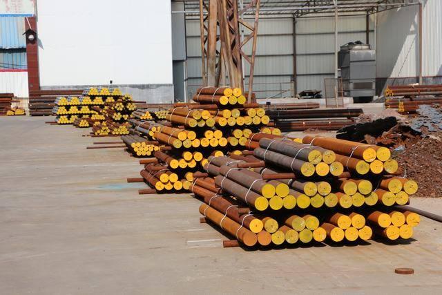 Ductile cast bar continuous cast iron bar supplier