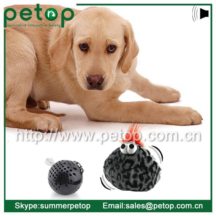 Dongguan Eco-friendly Innovation Plastic Pet Toy ball Factory