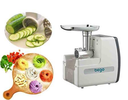 Best pasta maker noodle maker machine