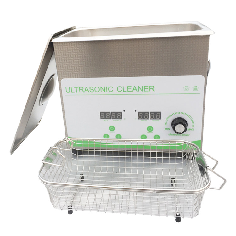 AG SONIC Medical Ultrasonic Cleaner Power Adjustable