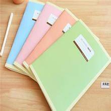 new promotional products school supplier 2016 student school notebook,a5