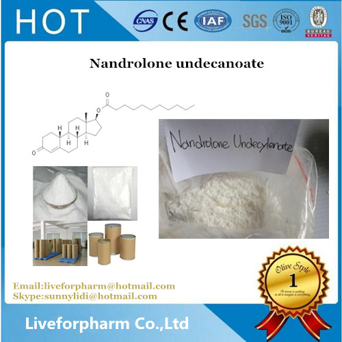 Nandrolone Undecanoate NU for strength and mass Cas 862-89-5