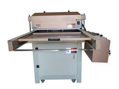 peumatic digital printing machine