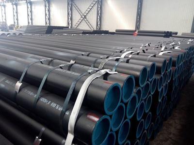 line pipe: API 5L PSL1