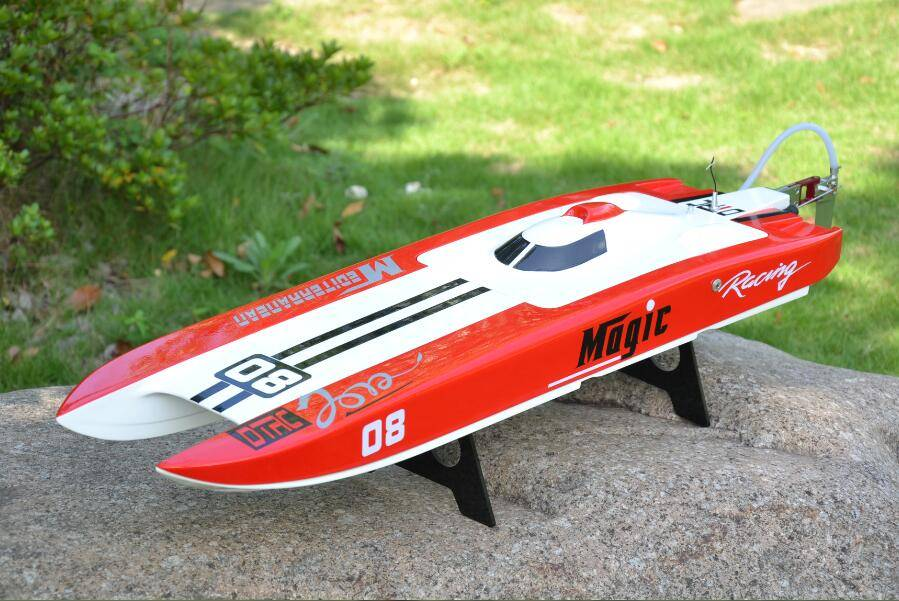 32'' E32 Dtrc Electric Boat RC Model
