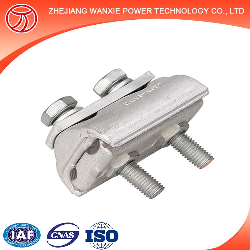 Electrical Wire Clamp Aluminium/APG Parallel Groove Clamp for Conductor