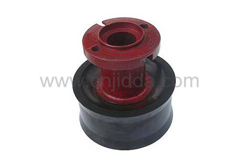 DN180 Schwing Concrete Pump Parts Piston Cup