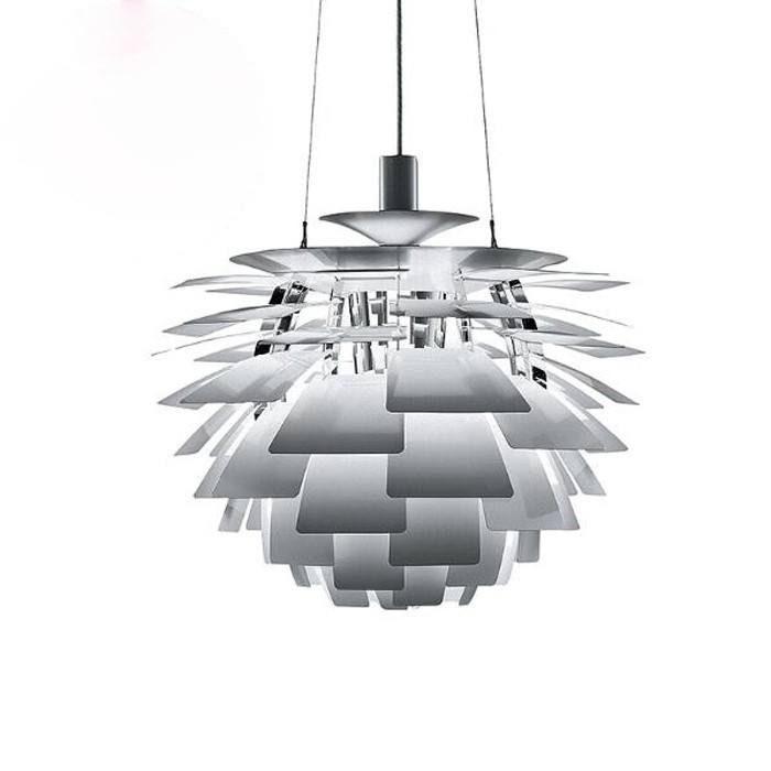 Modern Artichoke Lamp, Aluminium Pinecone Lamp, pH Artichoke Lamp, Best Modern Lamp Supplier