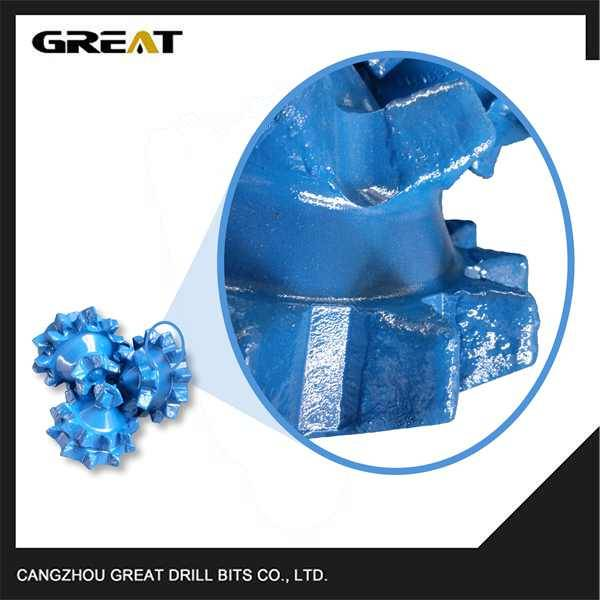 api milled tooth bit/steel body pdc bit for soft formation