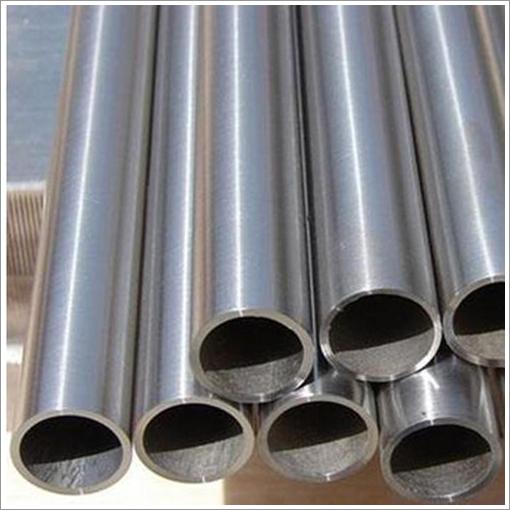 Gr2 titanium pipe