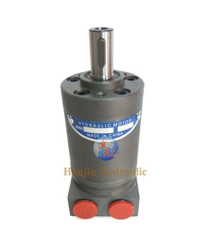 BMM Hydraulic Motor