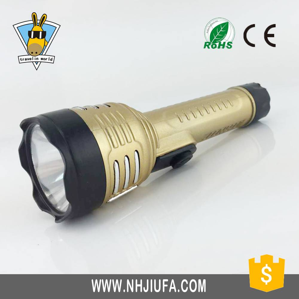 JF Mini plastic led cheap small flashlight,1 led plastic small flashlight,High Quality Plastic LED F