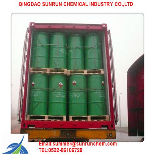SODIUM/POTASSIUM ETHYL XANTHATE IN FACTORY