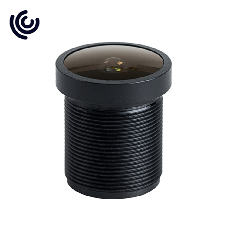 2.76mm F1.9 M12 Wide Angle Lens for IMX323