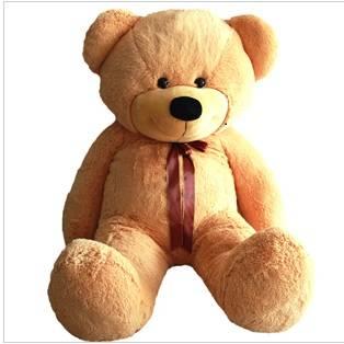 plush toy teddy bear