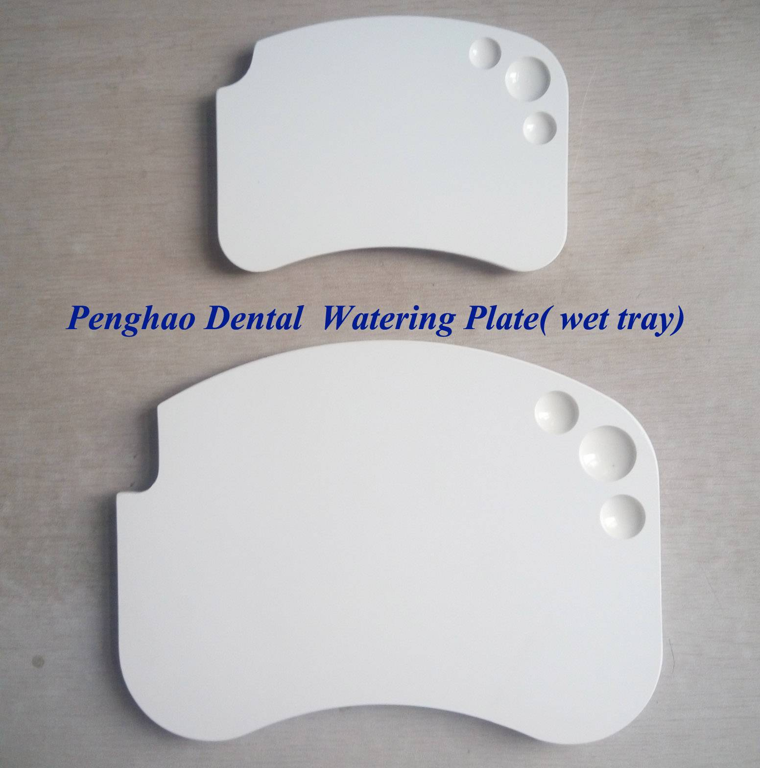 Dental ceramic watering plate( wet tray)
