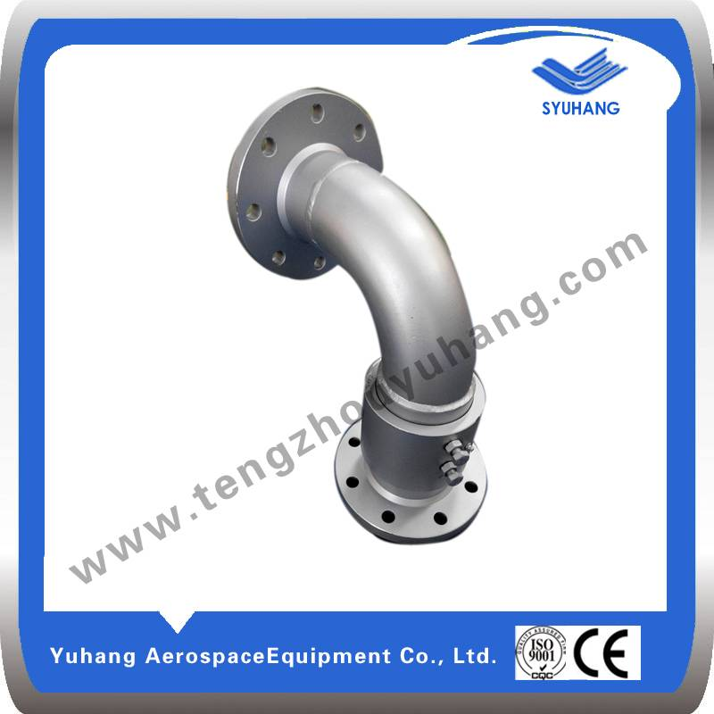 90 degree / 180 degree rotary pipe joint,rotary air unions