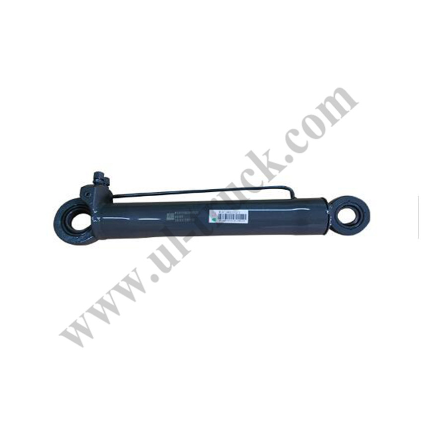 WG9719820002 heavy duty truck chassis parts lifting cylinder