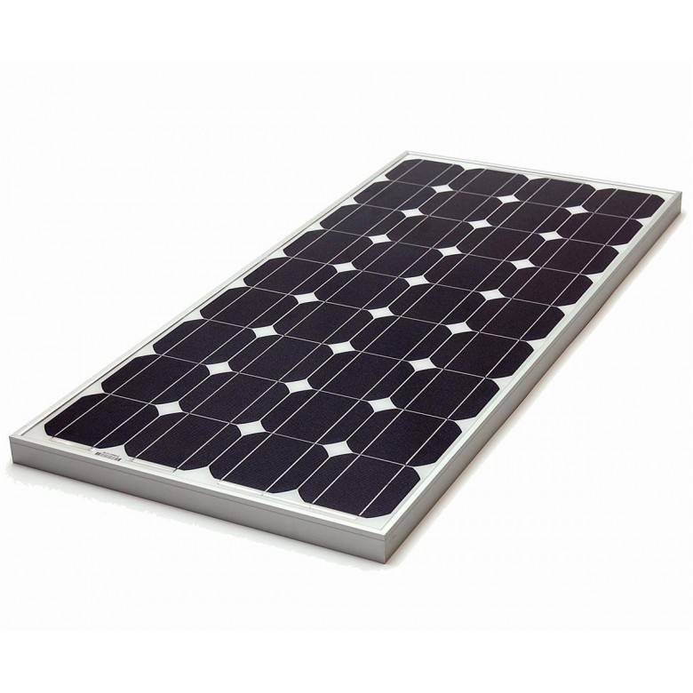 18V Mono solar panel 80W