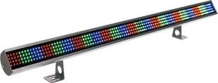 384pcs 5mm Indoor LED RGB Wall Washer Light 15%off Free Shipping