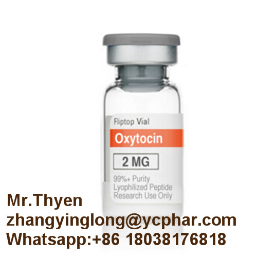 2mg Oxytocin Acetate for Milk Ejection