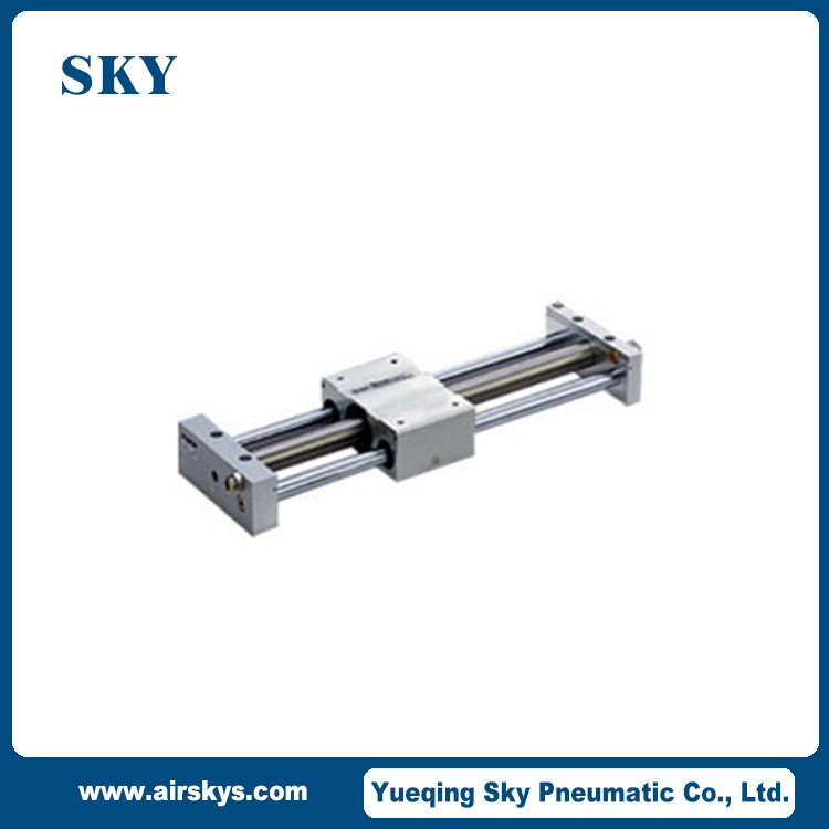REAL Rodless Pneumatic Cylinder