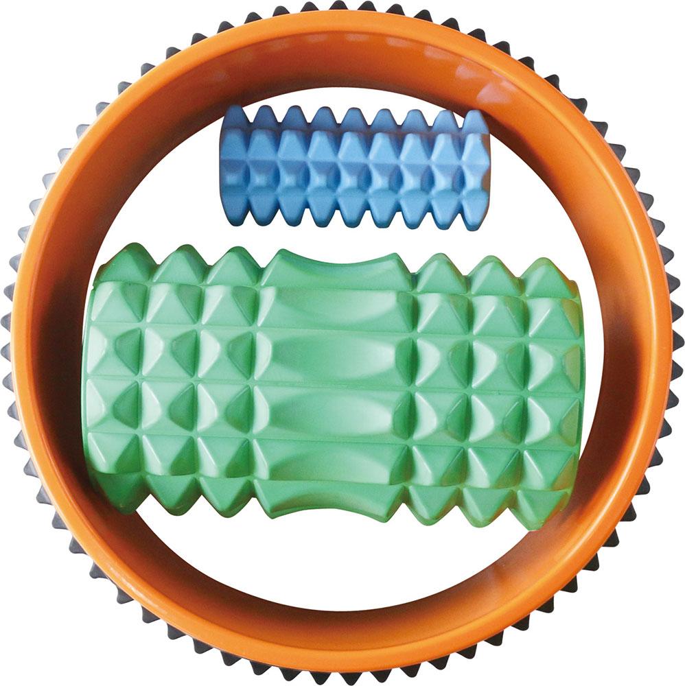 Foam Wheel Roller