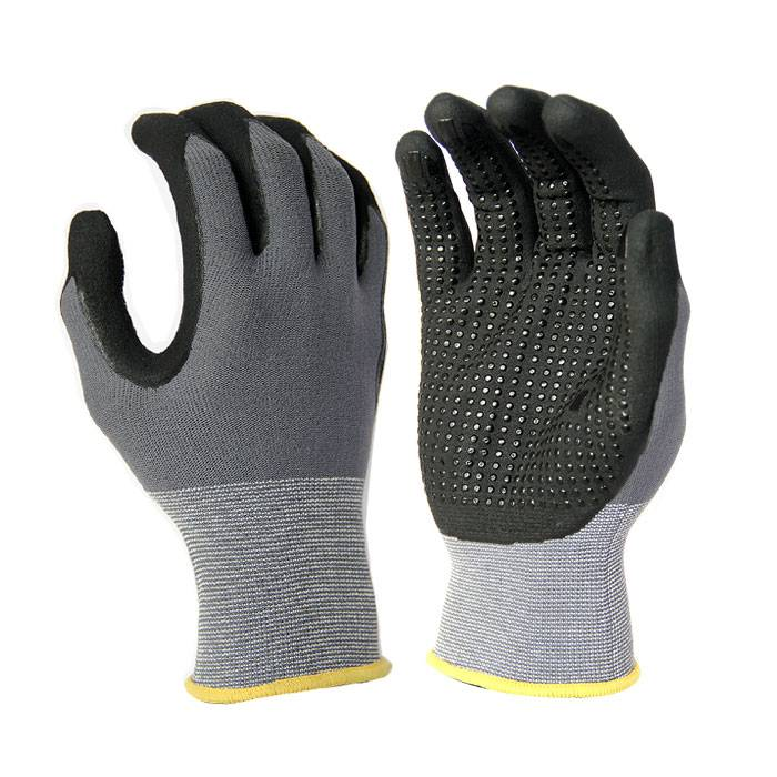 NP1002 work glove