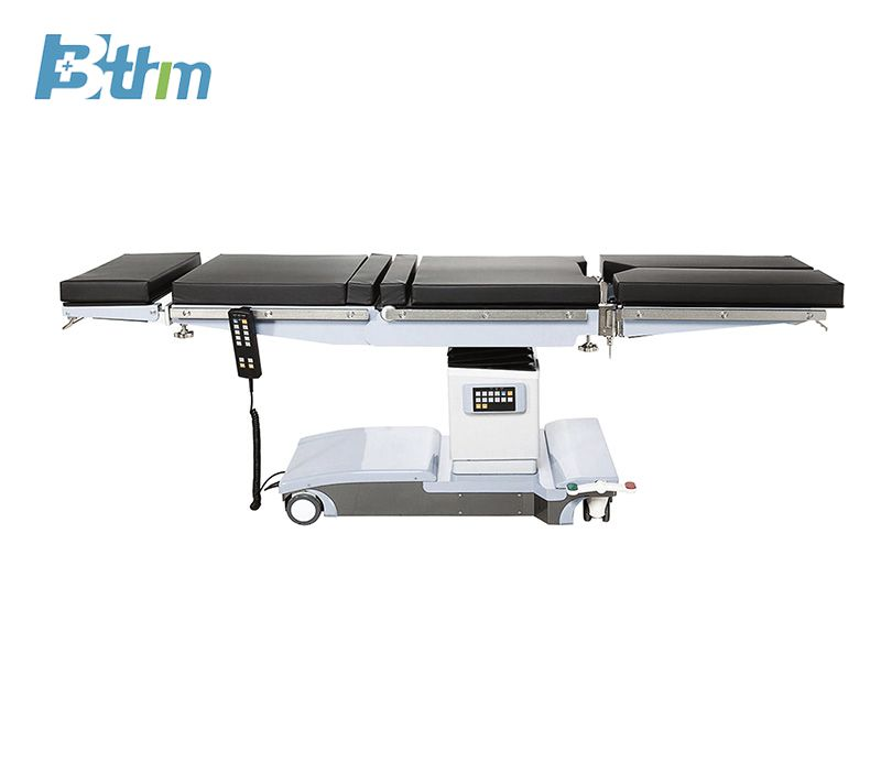 Electro hydraulic comprehensive operating table SURGICAL BEDS hospital fowler bed