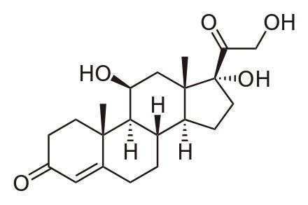 Glucocorticoids,Cortisone acetate CAS 50-04-4