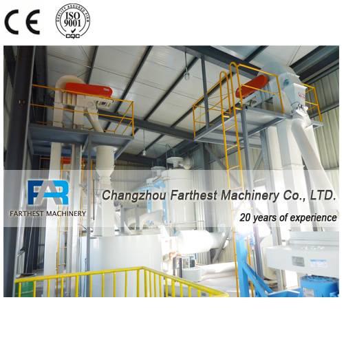 Fodder Bucket Elevator, Agricutlure Industry Bucket Elevator