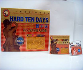 hard ten days Sex Pills Male Sex Enhancer Chinese Herb