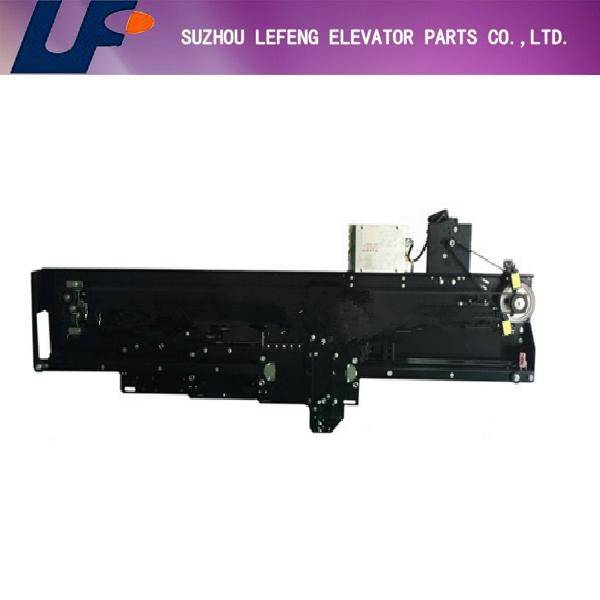 Selcom VVVF Three Panels Side Opening Elevator Door Operator