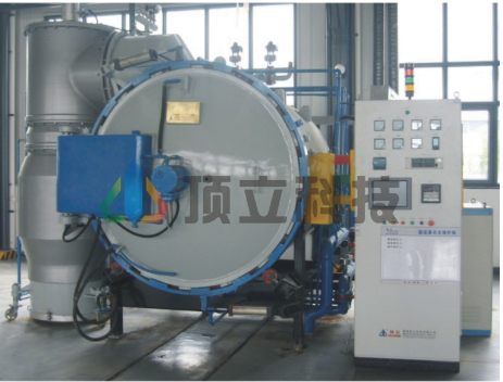 Vacuum Sinter Furnace