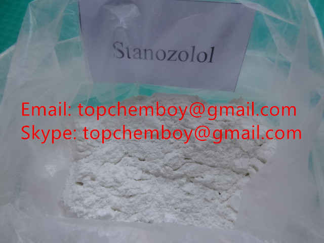 Stanozolol Winstrol Winny powder Stanozolol