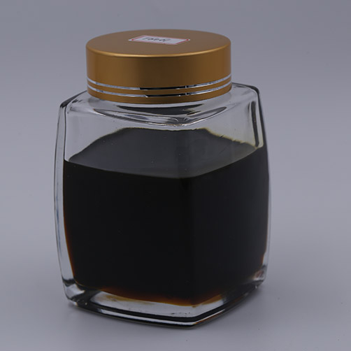 Lubricant Agent Marine Cylinder Oil Additive Package