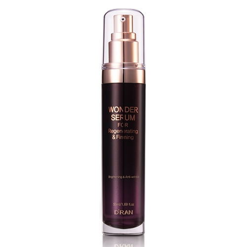 New Wonder Serum for Regenerating & Firming 50ml