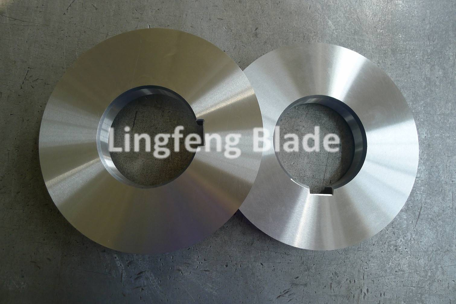 slitting dicsc round cutting blade