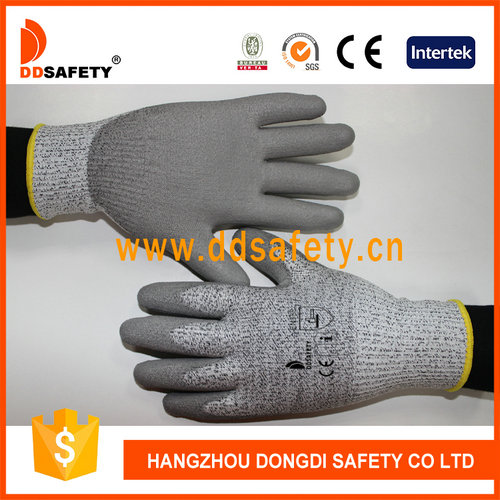 Gloves passed CE-DCR120