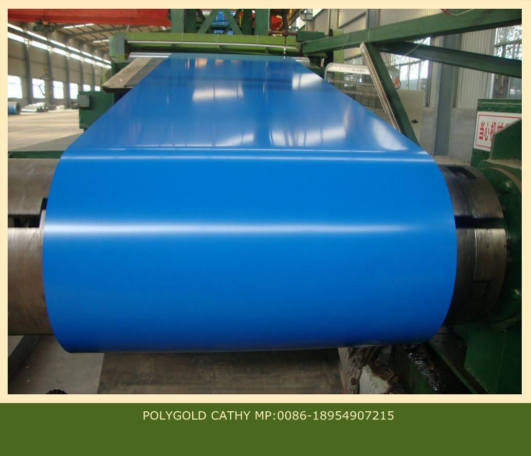 ppgi,prepainted steel coil,color coated steel coil