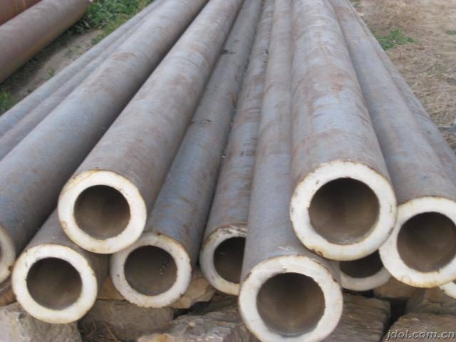 welded steel tube ASTM A106  carbon steel pipe