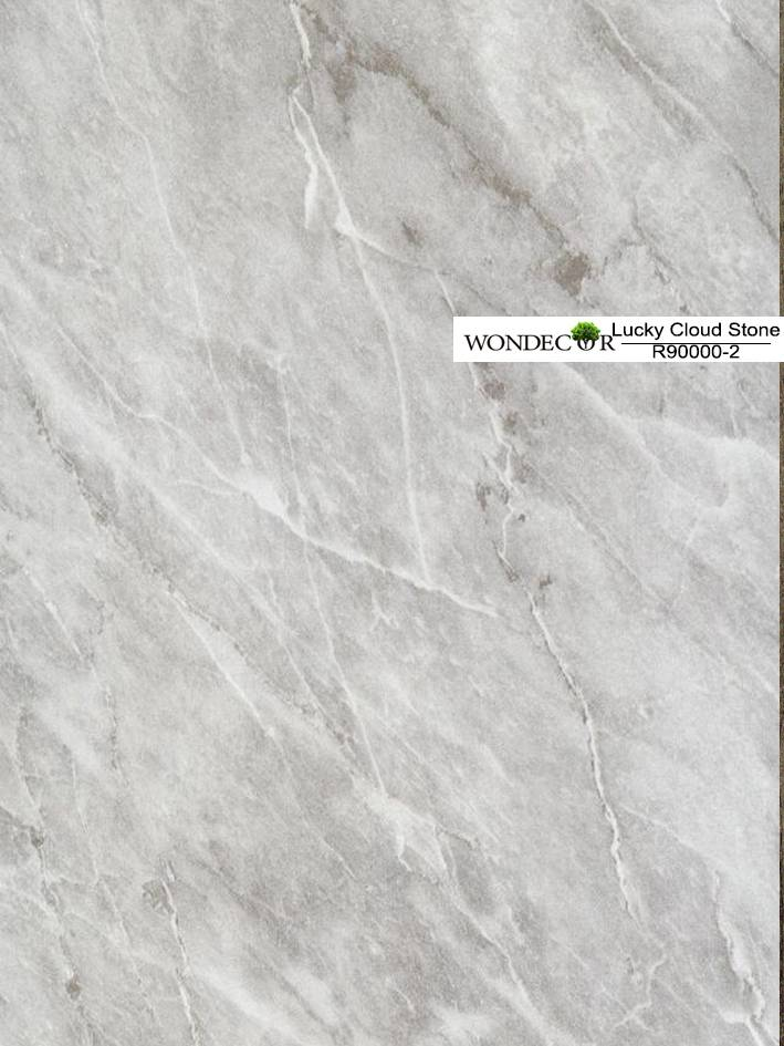 Marble Design Melamine Laminate Paper for HPL