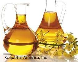 CANOLA OIL(RAPESEED OIL)