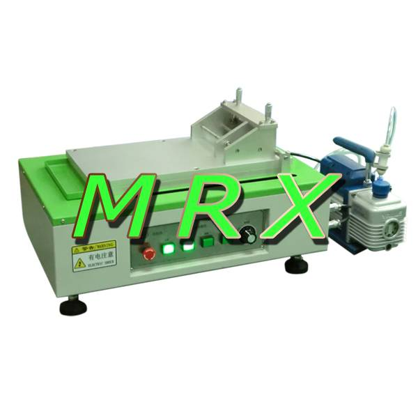 Battery electrode coating machine for Li-ion R&D