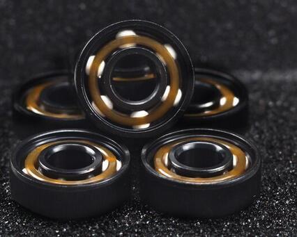 inline roller skate bearings 608 FreeLine SkateCeramic bearing skating Ceramic bearing 608 bearing h