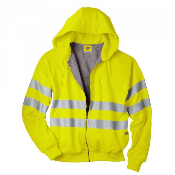 Active EN471 High Visibility Fleece Jacket