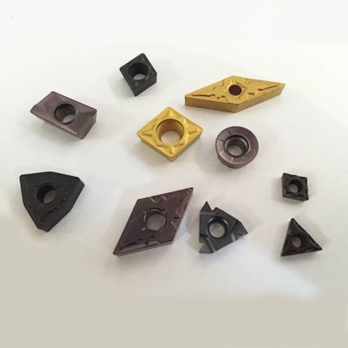 carbide insert cutter